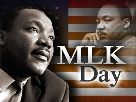 MLK Day works to keep up with living history