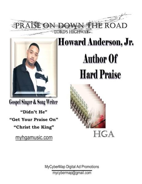 The Author Of Hard Praise click the pic