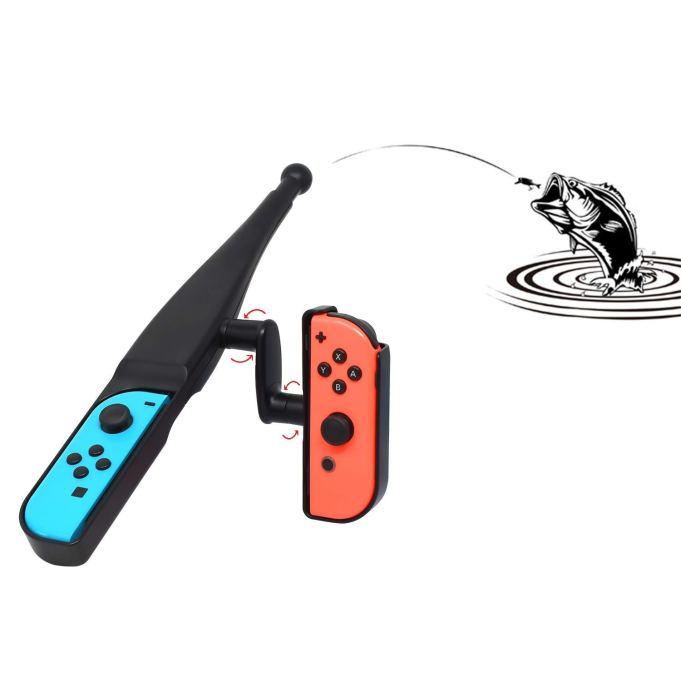 Nintendofishing